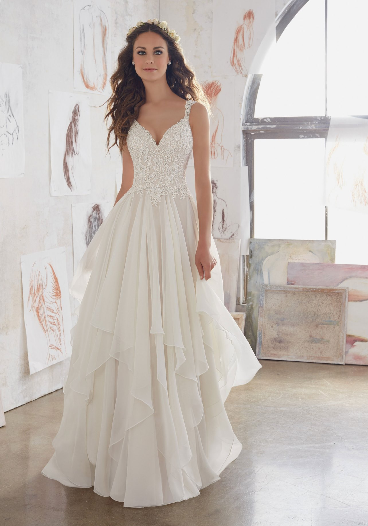 How to identify your bridal style based on your personal style